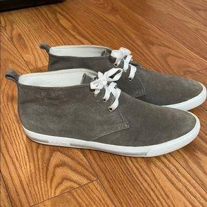 Prada Chukka Sneakers